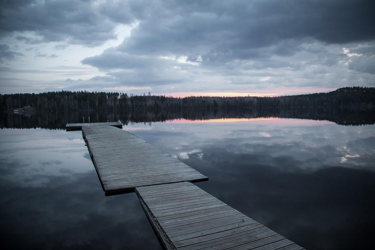 Finlandia lagos