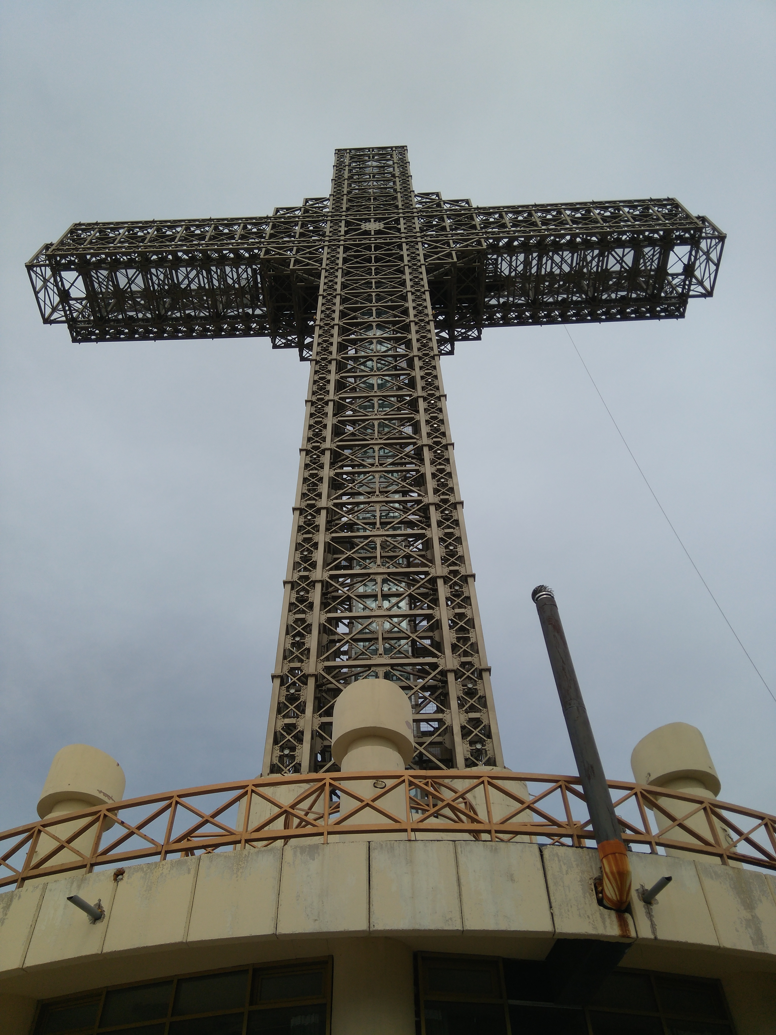 Cruz del milenio