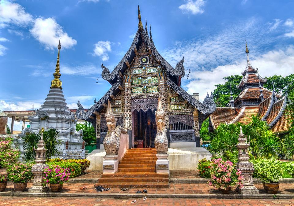 tailandia en dos semanas