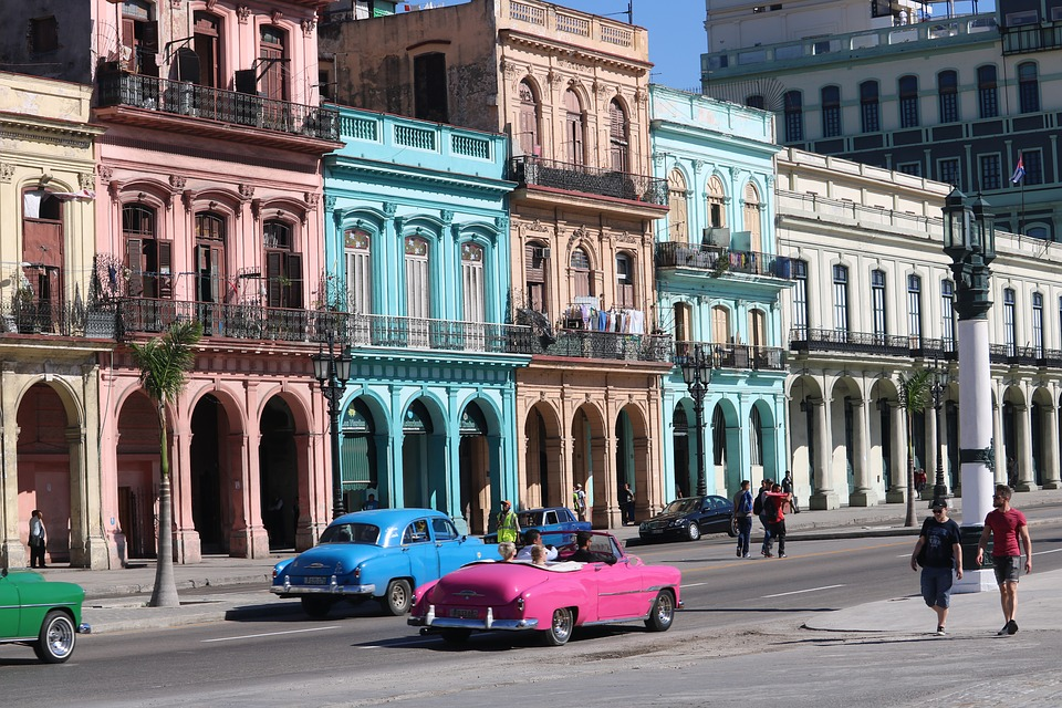 mejor época para viajar a cuba
