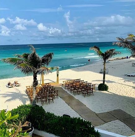 resort en cancún