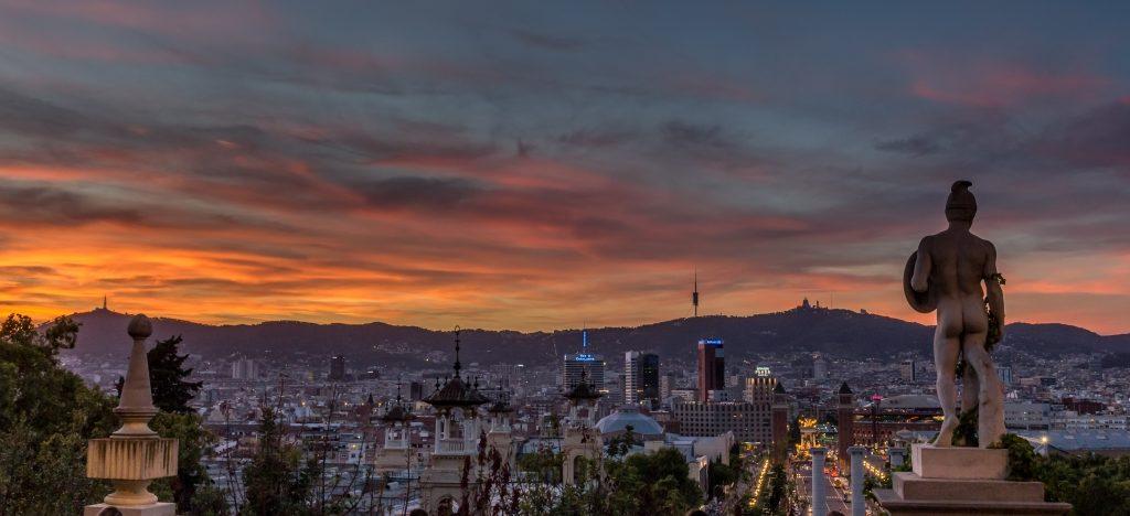ver en Barcelona