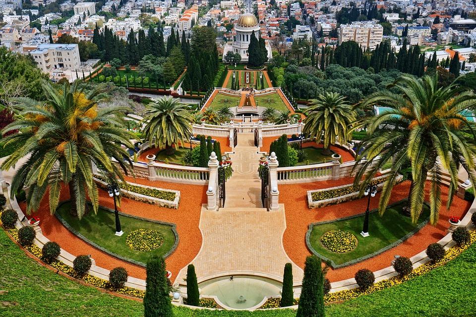 Cesarea, Haifa, Acrea