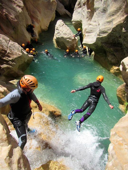 aventuras que puedes hacer en tus viajes