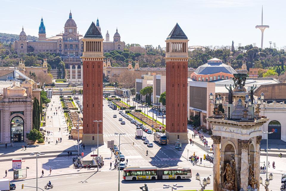 Museos para visitar en Barcelona en la desescalada