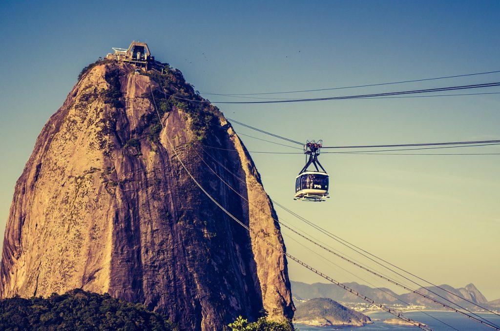 cócteles en brasil