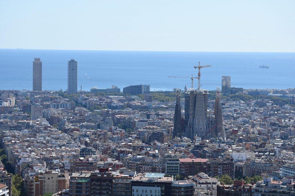 donde hacer yoga en barcelona