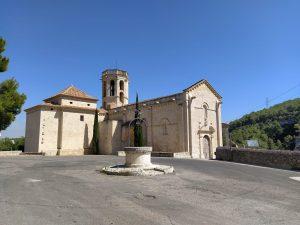 Que ver en Sant Martí de Sarroca