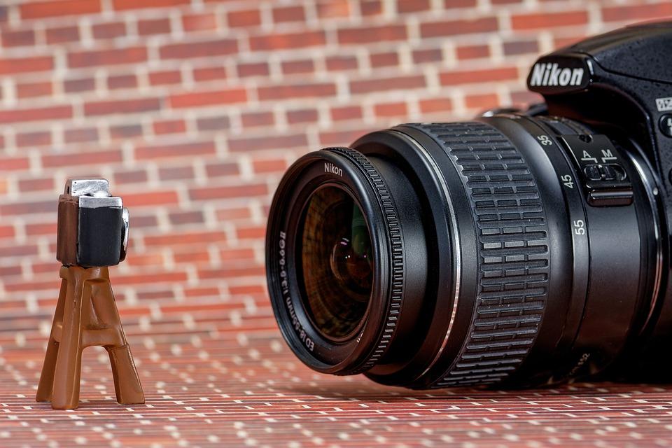 cámara de fotos para viajar