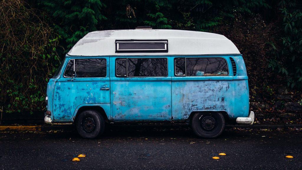 Como elegir el mejor seguro para tu furgoneta