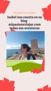 mi pasión por viajar