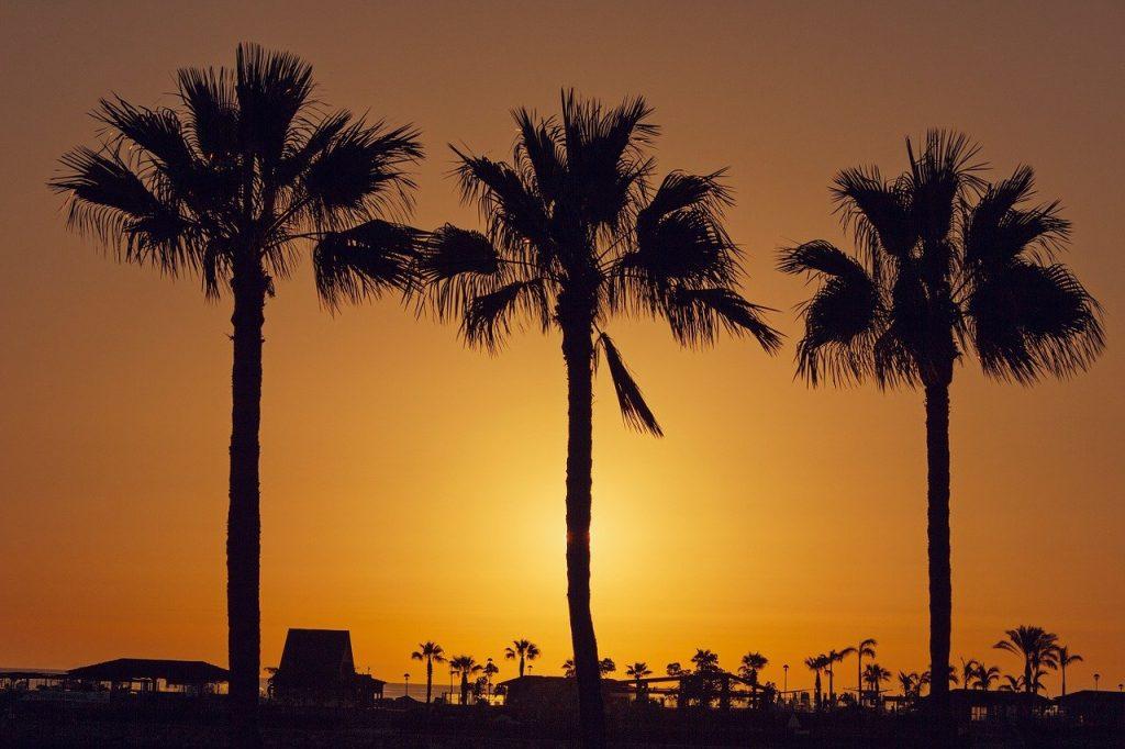 destinos preferidos por las familias Gran Canaria