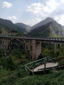 puente tara